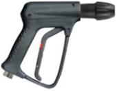 Пистолет (EU) ECOLINE с муфтой KW (латунь)
