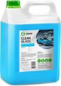Очиститель стекол «Clean Glass»