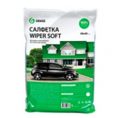 Салфетка Wiper Soft 100 % микрофибра