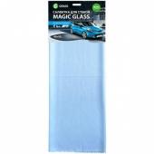 Салфетка из микрофибры для стекол Magic Glass