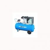 Компрессор с ременным приводом горизонтальный Remeza СБ4/С-100.LB50