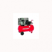 Компрессор с ременным приводом горизонтальный Fiac AB 100/248 A