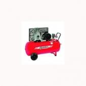 Компрессор с ременным приводом горизонтальный Remeza  AB-100/360