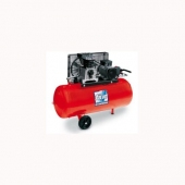 Компрессор с ременным приводом горизонтальный Fiac AB 50-510