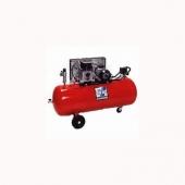 Компрессор с ременным приводом горизонтальный Fiac AB 200-510