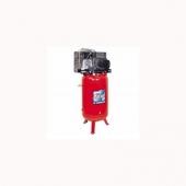 Компрессор с ременным приводом вертикальный  ABV 100/360 AВ  Вертик.