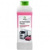 Активная пена «Active Foam Truck» Для грузовиков