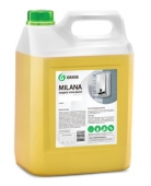 Жидкое крем-мыло MILANA молоко и мед