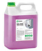 """Жидкое мыло """"Milana"""" черника в йогурте"""