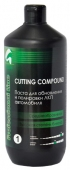 Полировальная паста «Cutting compound»