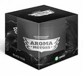Ароматизатор гелевый «Aroma Motors» BLACK STAR
