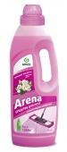 Средство для пола с полирующим эффектом ARENA цветущий лотос