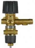 Регулятор давления ST-261 с выключателем давления
