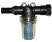 Входной фильтр воды, д.20, 3/4М, 10 bar