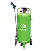 Пеногенератор GRASS 50л окрашенная сталь
